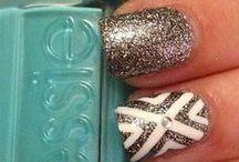 Nails / Arte em unhas