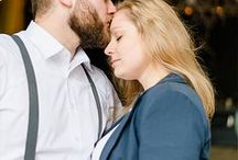Couples / Engagement Shooting / Zusammen Zeit verbringen... 1+1=LOVE