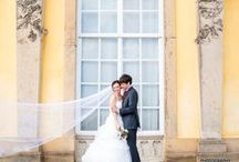 Bridal Shooting / Brautpaarshootings