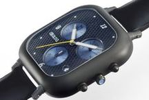 Orolog / Watches designed by Jaime Hayon for Orolog / by Dezeen Watch Store