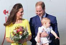 England: The Royal Family / by Susan Tomasallo #2
