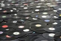 Records Paradise / All about vinyl records!