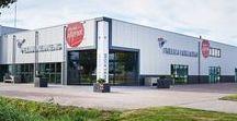 Pelma Keukens in Goes / Pelma Keukens is één van de vestigingen van DB KeukenGroep en gevestigd in Goes.