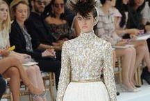 Chanel Otoño Invierno 2014/15 #AltaCostura / Chanel Privé Autumn Winter 2014/15 París Haute Couture