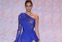 Zuhair Murad Otoño Invierno 2014/15 #AltaCostura / Zuhair Murad Autumn Winter 2014/15 París Haute Couture