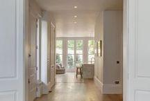 Inrichting en architectuur / Design, ideeën in en om het huis, droomhuizen