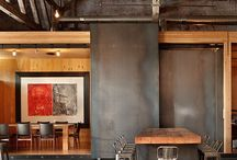 Loft Spaces / Awesome lofts and live-work industrial spaces. Hard lofts only.