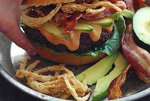 Grub / A foodie's heaven.