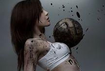 Football / HALA MADRID!