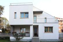 Ciriè House