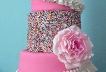 Bolos / Cakes / Bolos decorados