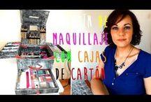 PAPS Diversos / Tutoriais Vídeos Manualidades / Artes em vídeos diversos