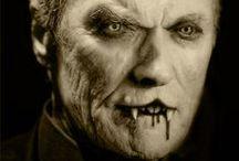 Vampire (Brujah) / Vampire The Masquerade ( LONDON )