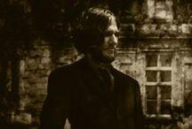 Vampire (Giovanni) / Vampire The Masquerade ( LONDON )