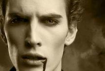 Vampire (Toreador) / Vampire the Masquerade ( LONDON )