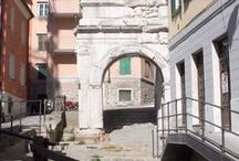 Aquileia ArcheoFestival 2015 / Viaggio alla scoperta del patrimonio archeologico del Friuli Venezia Giulia #archeofest15