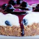 Steve's Cheesecakes Cookbook / I love cheesecake - Don't you?