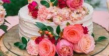 A Beautiful Ceremony - Spring Wedding Ideas / Beautiful miscellaneous ideas for a Spring Wedding Ideas from Pinterest