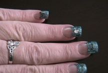 Nails / Nail designs from all over. / by Lea Lea
