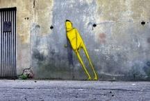 World graffiti