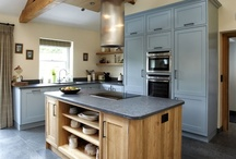 Burlington Kitchens