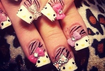 Nails  / Nail designs I like  / by Liz Connell Plumb