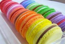 ♥ Macarons ♥
