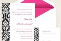 Inviti, partecipazioni e save the date / Tipografia da matrimonio