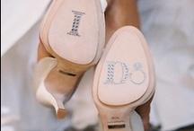 La scarpetta di cristallo / All'abito perfetto bisogna abbinare la scarpa giusta