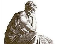 Philosophers / Great Thinkers