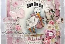 Baby & Children's Cards & Projects