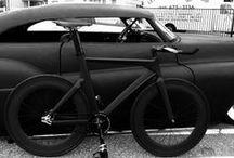 Motor / Motores e rodas. - Engines and wheels.