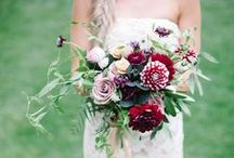 storyboard: bouquets, posies & nosegays  / All the pretty flowers.  / by The Perfect Petal