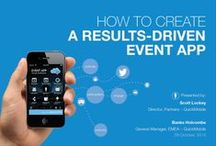 Event App Webinars by QuickMobile
