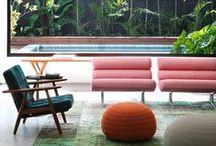 Salas de Estar - Living rooms