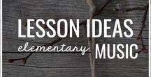 Tempo / Lesson ideas for tempo in the elementary or middle school music classroom.