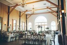 real weddings: crooked willow farm  / by The Perfect Petal