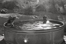 Kerti tavak és medencék - Ponds&Pools in the Garden