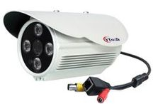 IP Camera / High resolution, strong network function-can upload data to internet independently; Optional function of WIFI/POE/ 3G /TF card/Onvif