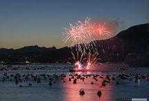 Events/Celebrations