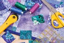 Sewing and Notions / Ideas for using sewing notions. PacCana sells a huge variety of sewing notions, such as buttons, buckles, grommets, thread, scissors and much more!