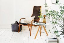 Fresh interiors / There is always a element of white in my life