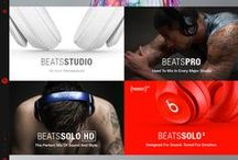 WEBSITES / Cool designs, layout and inspiration...