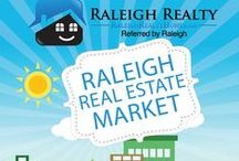 Raleigh Real Estate Market Trends / Raleigh Real Estate Market Trends and Updates. Keeping the people who live in Raleigh, NC Informed on all Real Estate related information and current housing statistics.  The goal for this board is to provide high quality, unique content for home owner's so they may benefit from the real estate trends.  #raleigh #realestate #nc #northcarolina