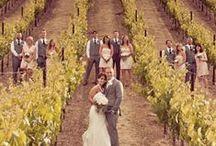 Reid Wedding Day! / Engagement and wedding day photo ideas!