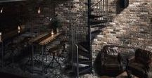 Lofts - Industrial