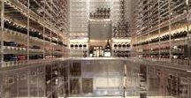 Wine cellars / Tasting Rooms