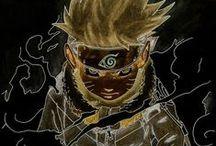 Naruto / Homos, bad jokes and spoilers Naruto x Sasuke is my OTP