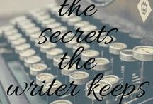My blog: The Secrets The Writer Keeps / Here you can find everything from my blog, The Secrets The Writer Keeps - my book reviews, my writing updates, my writing advice, my travel posts...