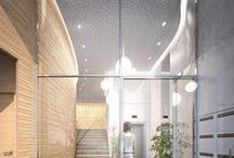 ILLUMINENS | Intérieurs / Architectural rendering